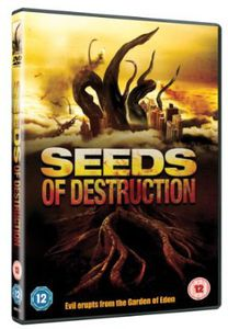 Seeds of Destruction [Import]