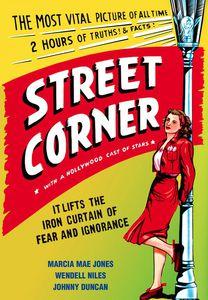 Street Corner