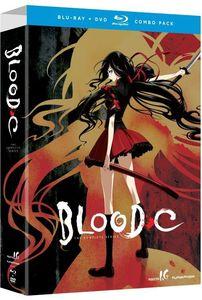 Blood C: Complete Series