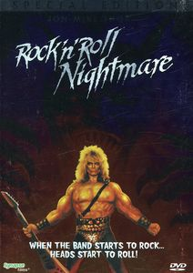 Rock N Roll Nightmare
