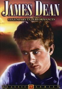 James Dean: Classic Television Collection