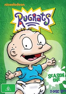 Rugrats: Season 1 [Import]
