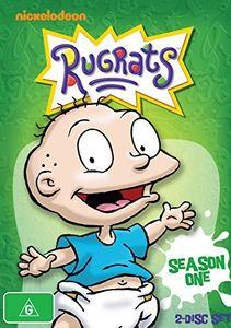 Rugrats: Season 1 [Import]