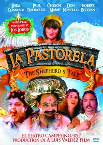 La Pastorela: The Shepherd's Tale