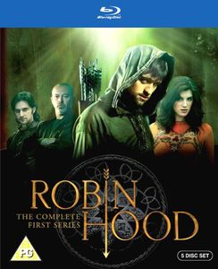 Robin Hood (BBC) Complete Series 1