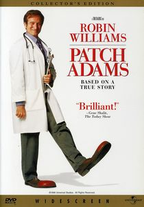 Patch Adams & Collector's Edition