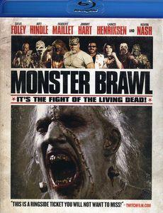 Monster Brawl