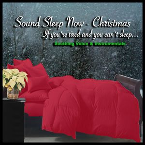 Sound Sleep Now-Christmas