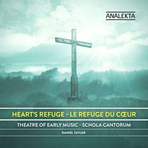 Heart's Refuge