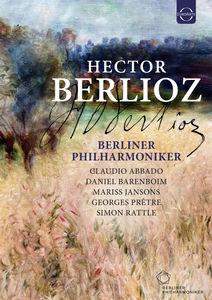 Berliner Philharmoniker - Hector Berlioz