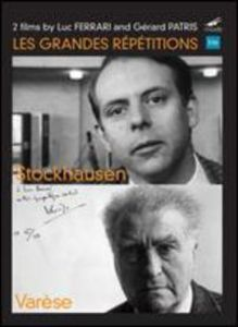 Les Grandes Repetitions