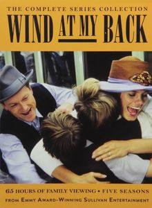 Wind At My Back: Complete Series [Import]
