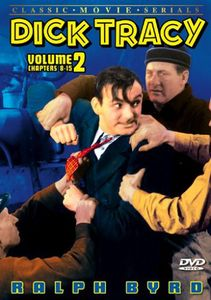Dick Tracy Serial 2 (Chapters 8-15)