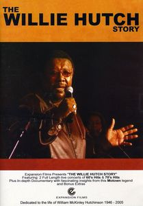 Willie Hutch Story [Import]
