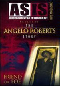 As Is: Angelo Roberts