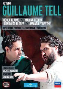 Rossini: Guillaume Tell [Import]