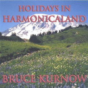 Holidays in Harmonicaland