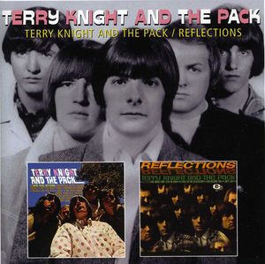 Terry Knight & the Pack /  Reflections [Import]