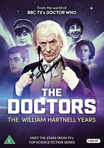 Doctors: The William Hartnell Years [Import]