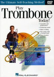 Play Trombone Today