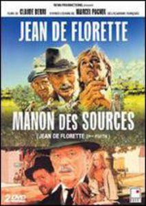Jean de Florette /  Manon Des Sources [Import]