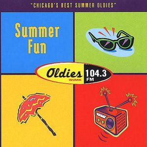 Summer Fun: 14 Original Summer Hits By The Original Artists