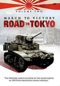 March to Victory: Road to Tokyo 2 [Import]