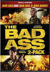 The Bad Ass 2-Pack