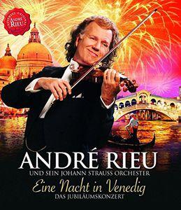 André Rieu: Eine Nacht in Venedig [Import]