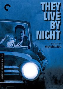 They Live by Night (Criterion Collection)