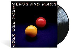 Venus & Mars , Paul McCartney & Wings