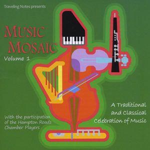 Music Mosaic Vol. 1