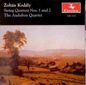 String Quartets 1: I. and