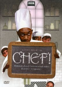 Chef!: The Complete Collection , Caroline Lee Johnson