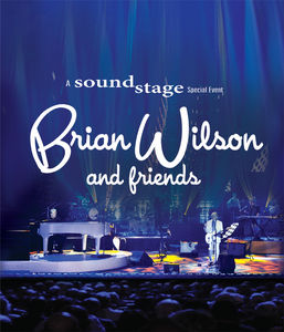 Brian Wilson and Friends