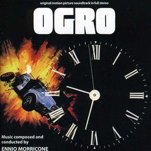 Ogro (Operation Ogre) (Original Motion Picture Soundtrack)