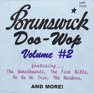 Brunswick Doo Wop V2 /  Various