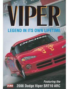 Dodge Viper 2008 Edition