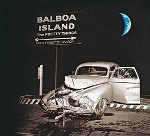 Balboa Island [Import]