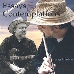 Essays & Contemplations