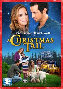 Christmas Tail DVD