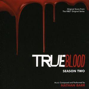 True Blood: Season Two (Score) (Original Soundtrack)