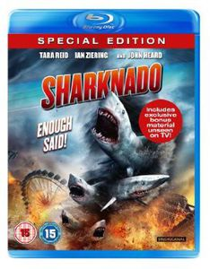 Sharknado [Import]