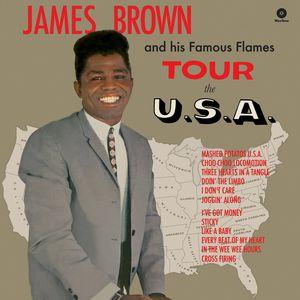 Tour the U.S.A [Import]
