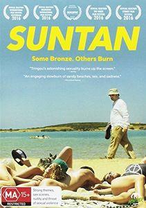 Suntan [Import]