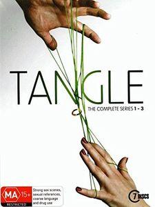 Tangle-Seasons 1-3 [Import]
