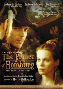 The Prince of Homburg