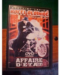 Affaire D'etat [Import]