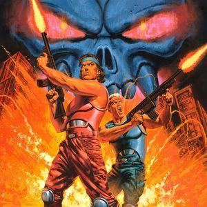 Contra 3: Alien Wars (Original Soundtrack)