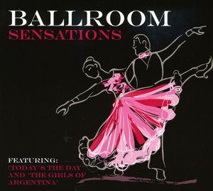 Ballroom Sensations
